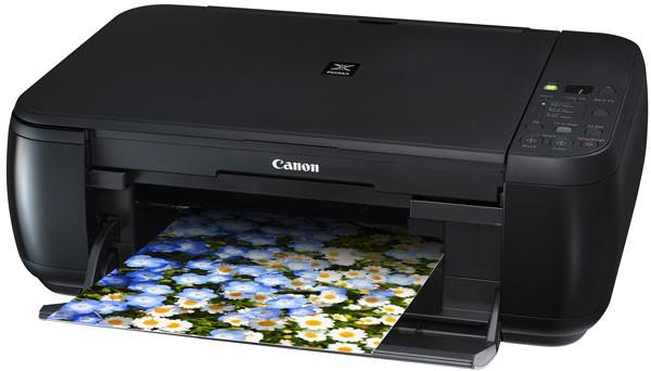 canon printer templates - code canon mp258