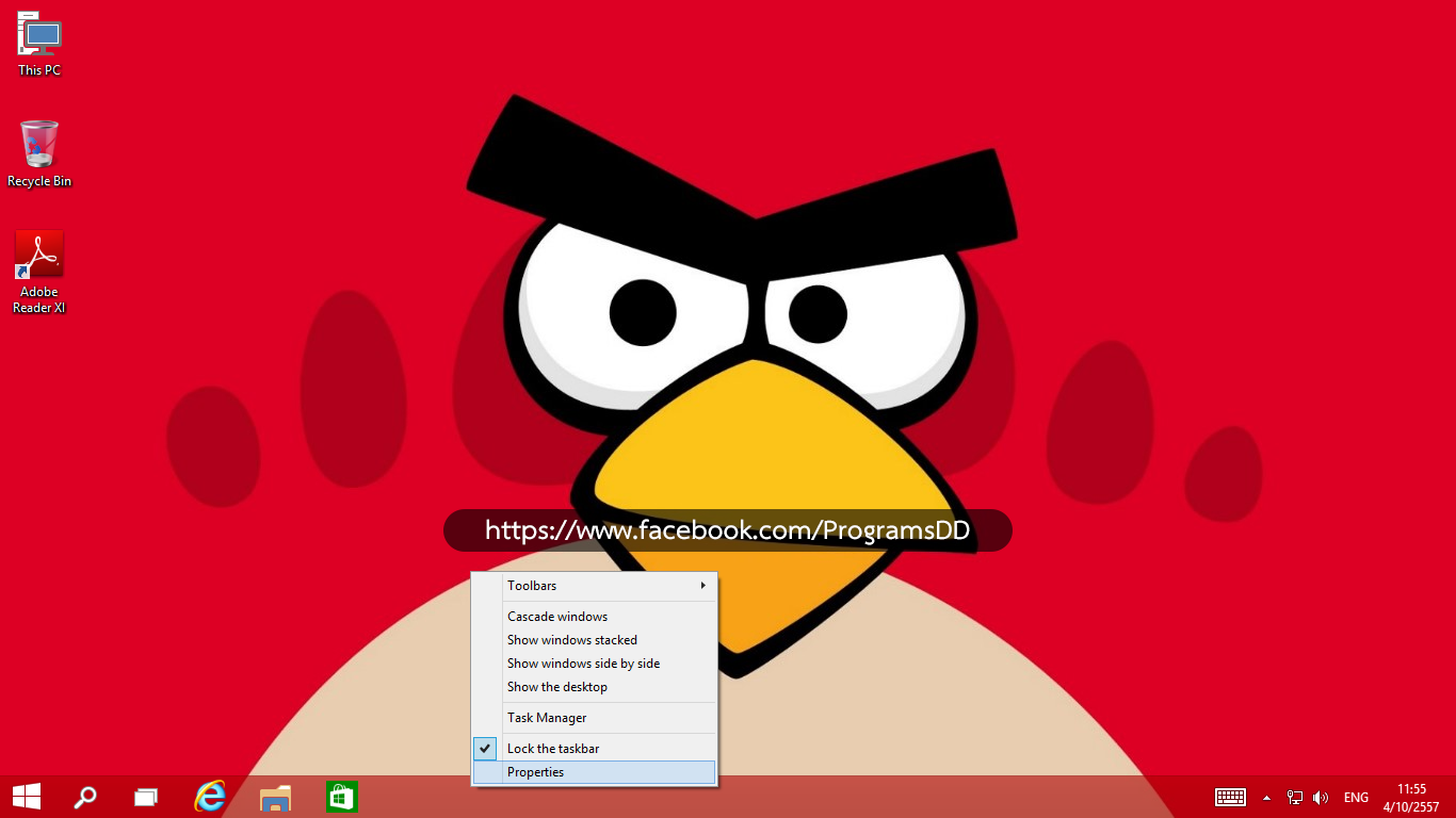 how to add programs to the start screen windows 10