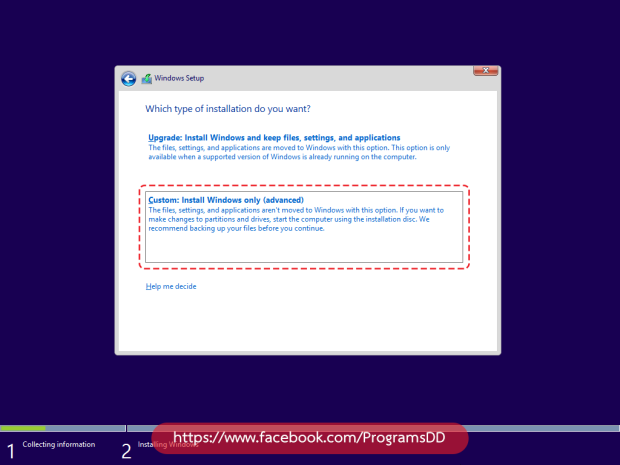 Windows 10 Installation 05