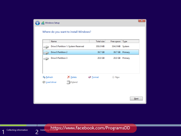 Windows 10 Installation 06