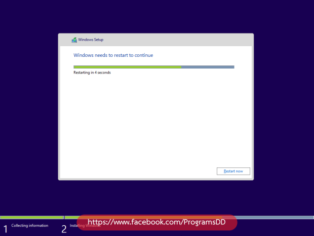 Windows 10 Installation 08