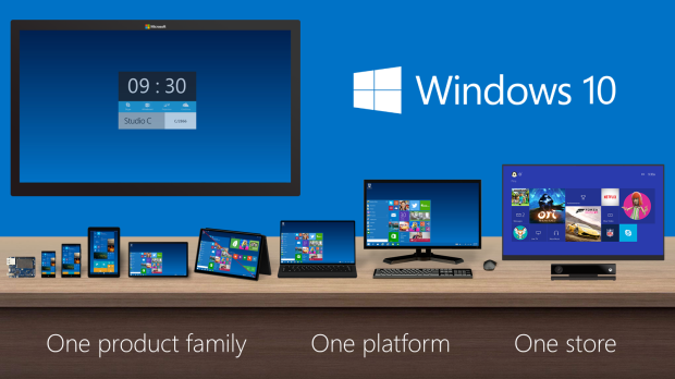 Windows 10 Coming Soon