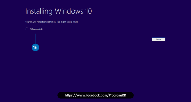 Windows 10 Upgrade 15