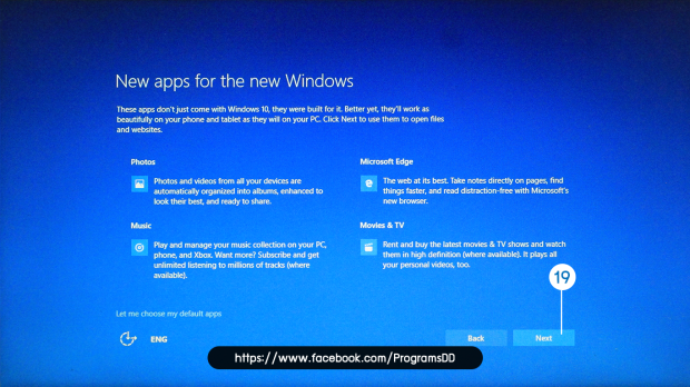 Windows 10 Upgrade 19